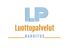 luottopalvelut logo