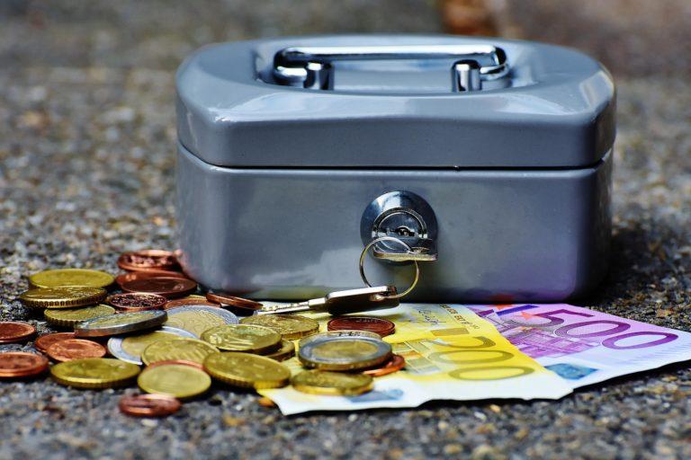 Taloudenhallinta on avain