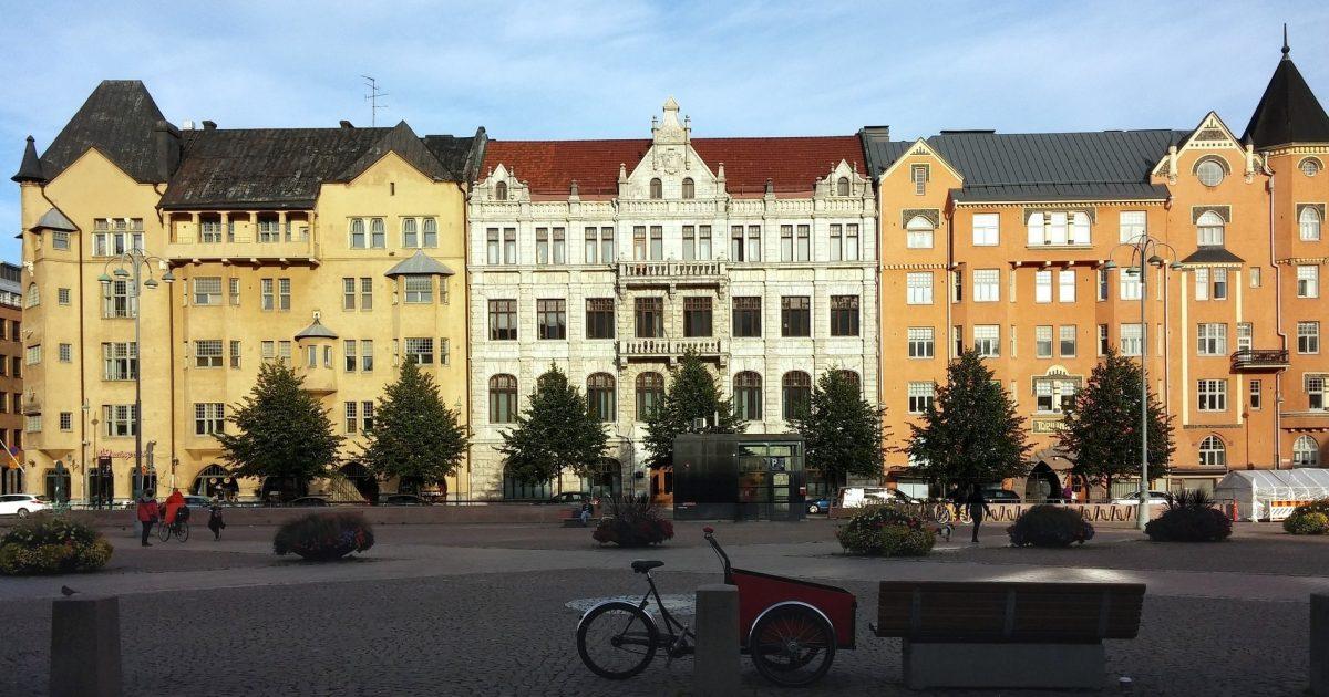 Suomessa Toimivat Pankit